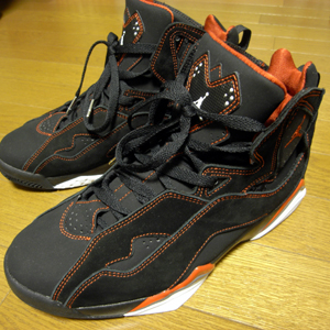 NIKE Air Jordan True Flight 7