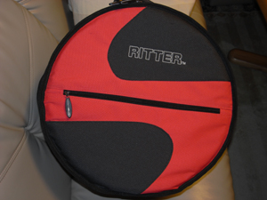 RITTER Snare Case