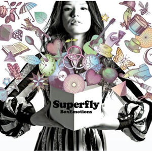 Superfly - Box Emotions
