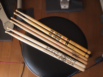 My Sticks