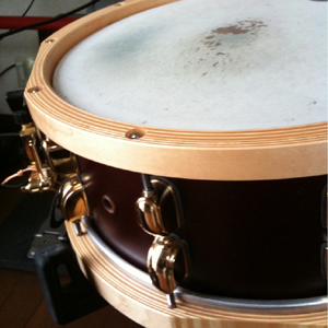 My Snare 1